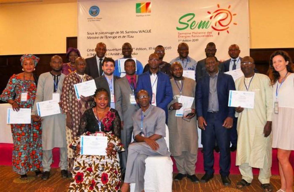 Semaine malienne des énergies renouvelables : Le Mali sur la voie d'un avenir énergétique prometteur