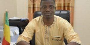 Dr Souleymane BERTHE